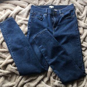 J. Crew Jeans EUC
